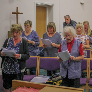 Beacon community Choir