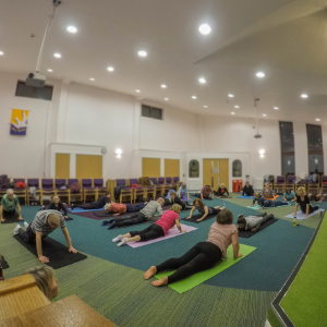 Pilates Beacon Community Group